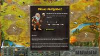 StoneAgeKings, Screenshots zum kostenlosen Steinzeit Onlinespiel