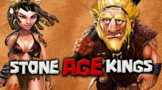 StoneAgeKings Gameplay Video