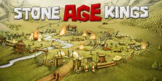 Welt 1 vom kostenlosen Steinzeit Spiel StoneAgeKings