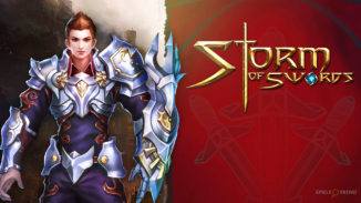 Storm of Swords Game (Free2Play Browserspiel)