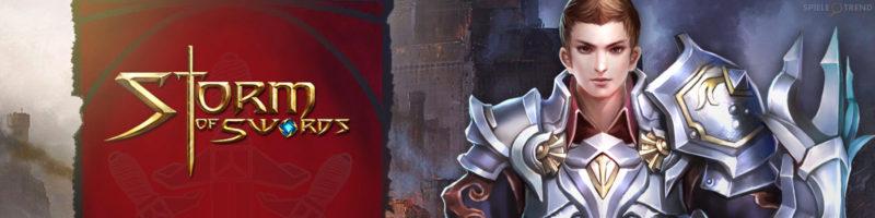 Storm of Swords Rollenspiel