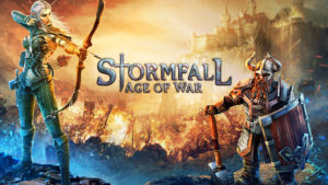 Stormfall Age of War Browsergame