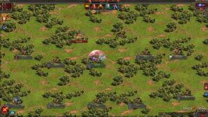 Stormfall Browsergame