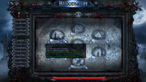 Story-Quests und Missionen in Bloodmoon