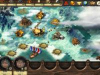 Strategiespiel und Aufbauspiel vereint - Cultures Online, das kostenlose Browsergame