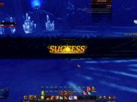 Success im Dungeon