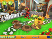 Super Hero Squad Online Game