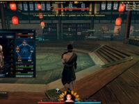 Swordsman Online MMORPG
