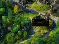 Taern, das kostenlose Browser-RPG