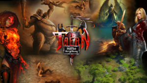 Taern (RPG Free2Play)