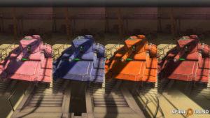 Tanki X Free2Play Spiel auf Deutsch