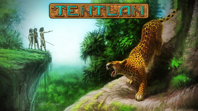 Tentlan: Aufbaustrategie-Browsergame auf Deutsch