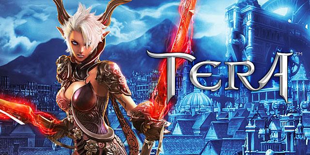 Releasetermin für TERA bekannt