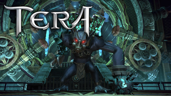 MMORPG TERA (Free to Play)