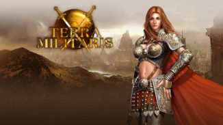 Terra Militaris Strategiespiel