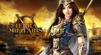 Terra Militaris, Birthright