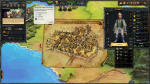 Therian Saga, das neue Online-Rollenspiel für den Browser