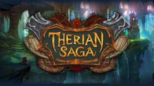 Therian Saga auf Deutsch spielen