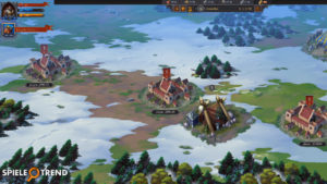 Kingdom at War Mittelalter Strategiespiel