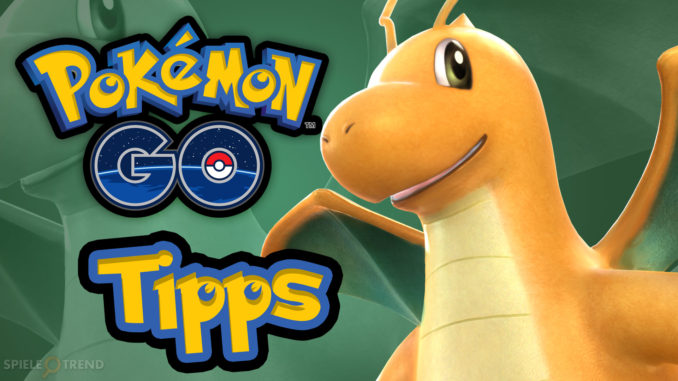 Tips & Tricks für Pokémon GO (Life Hacks)