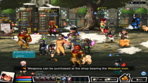 Top 3 Anime MMORPGs 2016 (Neu)