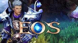 Neues MMOG Echo of Soul nun auf Steam spielen
