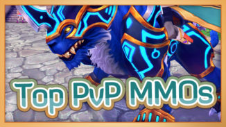 Top PvP MMO Spiele
