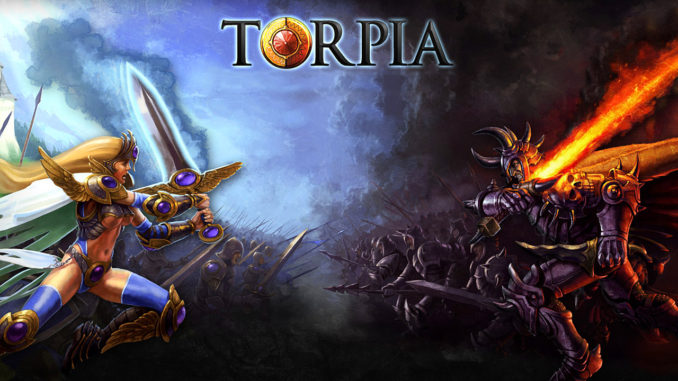 Torpia Onlinegame