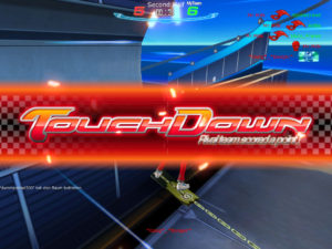 Touchdown in S4 League, kostenloses Onlinegame