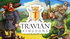 Travian Kingsoms (Travian 5) Browserspiel