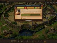 Quests in Tribal Wars 2 (Deutsch)