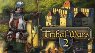 Tribal Wars 2: Mehr als 1 Million Spieler