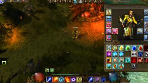 Die Trollschlucht in Drakensang Online