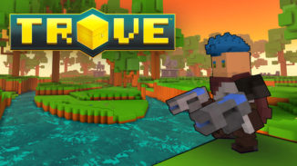 Die Open-Beta in Trove