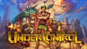 Under Control Online Game