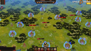 Vikings: War of Clans Online Spiel
