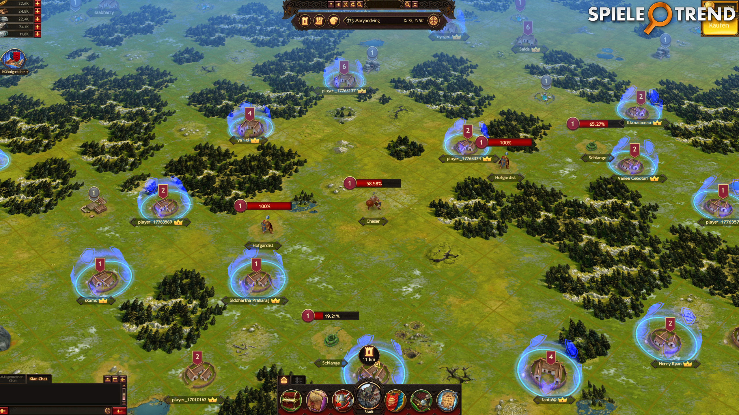 Spiele Vikingos Gold - Video Slots Online