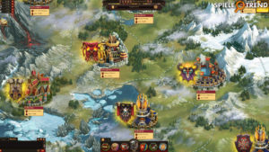 Vikings Wikinger Browsergame