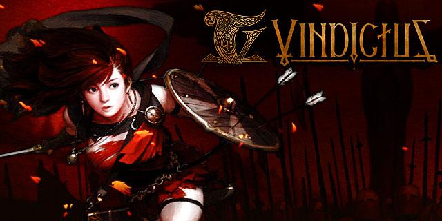 Vindictus kostenloses Online RPG Spiel