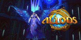 Volume 5: Game of Gods (Allods Online)