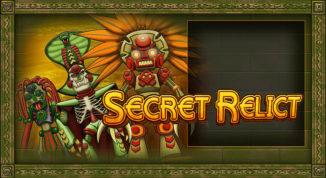 Voodoo-Schutz dank Urlaub in Secret Relict (Browsergame)