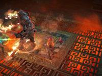 Wächter der Flammen in DSO