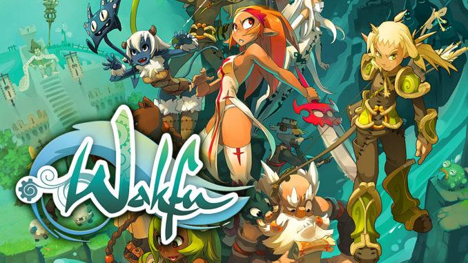 Wakfu, das kostenlose Strategiespiele MMORPG