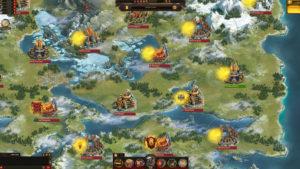 War of Clans Onlinespiel