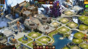 Vikings (War of Clans) Gameplay Deutsch