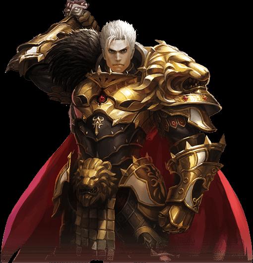 Warrior/Krieger