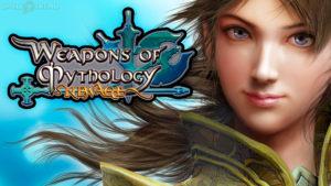 Weapons of Mythology: New Era (Deutsch)