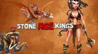 Welt Neustart im gratis Browserspiel StoneAgeKings