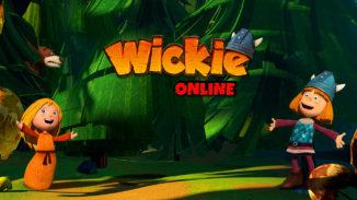Wickie Online, das lustige Aufbauspiel