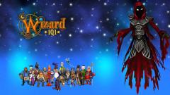 Zauberer Games: Wizard101